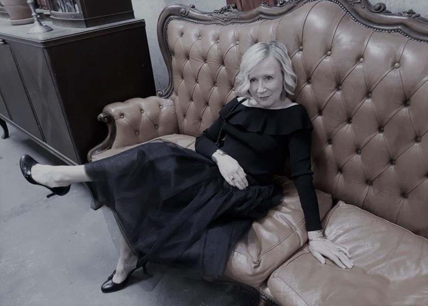 Ite sohvalla